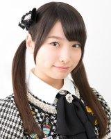 47位 AKB48・久保怜音(C)AKS
