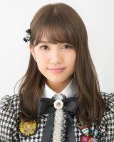 21位 AKB48・加藤玲奈(C)AKS