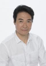 東海テレビ・フジテレビ系連続ドラマ『ウツボカズラの夢』に出演する羽場裕一