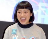 第1子出産を発表した金田朋子 (C)ORICON NewS inc.