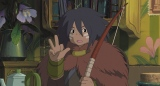 『借りぐらしのアリエッティ』 (C)2010 Studio Ghibli・NDHDMTW