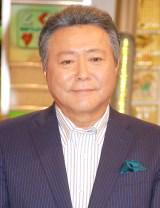 小倉智昭、不倫を否定「仕事仲間」 (17年06月22日)