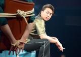 TAKAHIRO=舞台『MOJO』ゲネプロの模様 (C)ORICON NewS inc.