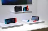 家庭用ゲーム機『Nintendo Switch』 (C)oricon ME inc.