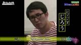 お笑いコンビ・シソンヌのじろうが、24日に放送される日本テレビ系バラエティー『有吉の壁8』(後10:00)のオリジナル動画『カベフェッショナル〜若手芸人の流儀〜』に出演 (C)日本テレビ
