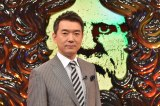 大阪市長を退任後、初のTBS出演となる橋下徹氏(C)TBS
