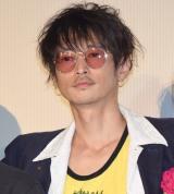 映画『アリーキャット』プレミア上映会に出席した窪塚洋介 (C)ORICON NewS inc.