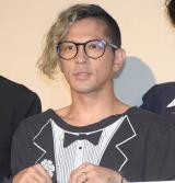 映画『アリーキャット』プレミア上映会に出席した降谷建志 (C)ORICON NewS inc.