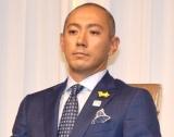 市川海老蔵、きょう23日午後会見へ  (17年06月23日)