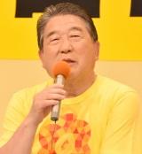『24時間テレビ40 愛が地球を救う』の会見に出席した徳光和夫 (C)ORICON NewS inc.