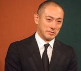 麻央さんへの思いを語った市川海老蔵 (C)ORICON NewS inc.
