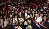 『第20回上海国際映画祭』に参加した齊藤工監督 (C)2017「blank13」製作委員会