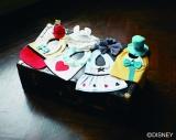 ギフトにぴったり!キュートな『なりきりスタイセット』(税抜価格:各3456円)(C)DISNEY