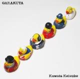 桑田佳祐6年半ぶりソロアルバム『がらくた』ジャケット