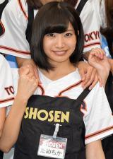 「ミスFLASH2015グランプリ」為近あんな (C)ORICON NewS inc.