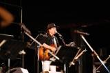 『沖縄からうた開き! うたの日コンサート2017』に出演したBEGIN・島袋優