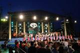 『沖縄からうた開き! うたの日コンサート2017』盛り上がりをみせた「マルシャ・ショーラ」のステージ