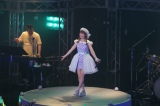 ライブイベント『Aya Uchida Early Summer Party 〜SUMILE SMILE〜/〜Everlasting Parade〜』の模様