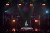 ライブイベント『Aya Uchida Early Summer Party 〜SUMILE SMILE〜/〜Everlasting Parade〜』の模様 (C)ORICON NewS inc.