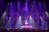 声帯手術後初ライブで歌手活動を再開させた声優・内田彩(C)ORICON NewS inc.
