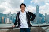 舞台『NINAGAWA・マクベス』香港公演を終えた市村正親(撮影:Piet Defossez)
