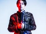 日本テレビ系大型音楽番組『THE MUSIC DAY 願いが叶う夏』に出演するDEAN FUJIOKA
