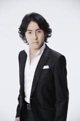 日本テレビ系大型音楽番組『THE MUSIC DAY 願いが叶う夏』に出演する秋川雅史