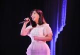 日本テレビ系大型音楽番組『THE MUSIC DAY 願いが叶う夏』に出演する岡村孝子