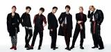日本テレビ系大型音楽番組『THE MUSIC DAY 願いが叶う夏』に出演するGENERATIONS