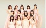 日本テレビ系大型音楽番組『THE MUSIC DAY 願いが叶う夏』に出演するモーニング娘。'17