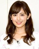"""久慈暁子、10代目""""クジパン""""拝命 (17年06月27日)"""