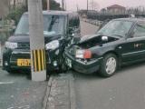 自分が被害者になった場合、自動車保険をどのように使えばいいのか(写真はイメージ)