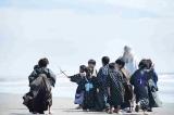 実写映画『銀魂』吉田松陽の声は山寺宏一が務めることが発表された (C)空知英秋/集英社(C)2017「銀魂」製作委員会