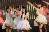 NMB48が白間美瑠センターの新曲を初披露(C)NMB48