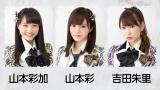 3rdアルバム発売告知映像-9(C)NMB48