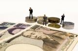 一人暮らしの20代、30代、40代の平均貯蓄額は一体いくら?