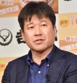 吉野家『サラシア牛丼』商品発表会に出席した佐藤二朗 (C)ORICON NewS inc.