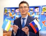 うまい餃子を求めてシベリアへ行った松重豊 (C)ORICON NewS inc.