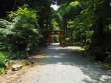 大河ドラマ『おんな城主 直虎』のロケも行われた浜松市の方広寺。一つは哲学の道