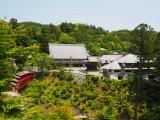大河ドラマ『おんな城主 直虎』のロケも行われた浜松市の方広寺