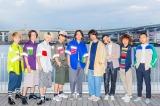 2マンツアー初日はDISH//×OKAMOTO'S