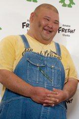 約20キロのダイエット成功を報告した安田大サーカス・HIRO ※写真は2015年7月撮影 (C)ORICON NewS inc.