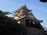 徳川家康をはじめ多くの城主が出生した浜松城(C)ORICON NewS inc.
