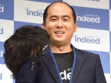 「このハゲ!」暴言に傷心していると明かしたトレンディエンジェル・斎藤司 (C)ORICON NewS inc.