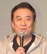『モテワンコンテスト2017』の制作記者発表会に出席した渡辺正行 (C)ORICON NewS inc.