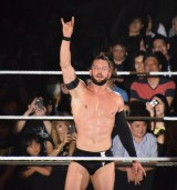 プロレス団体・WWEの日本公演『WWE Live Tokyo』の模様 (C)ORICON NewS inc.
