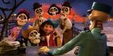 ディズニー/ピクサー映画『リメンバー・ミー』(2018年3月16日公開)(C)2017 Disney/Pixar. All Rights Reserved.