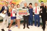 7月2日放送、テレビ朝日系『大アマゾン2時間半スペシャル』(C)テレビ朝日