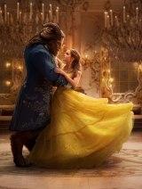 映画『美女と野獣』興行収入119億円突破、『スター・ウォーズ/フォースの覚醒』越え歴代3位の浮上(C)2017 Disney Enterprises, Inc. All Rights Reserved.