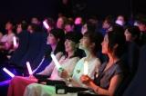 6月30日は月野うさぎの誕生日『25 th Anniversary うさぎ BIRTHDAY イベント』で応援上映を楽しむ三石琴乃ら